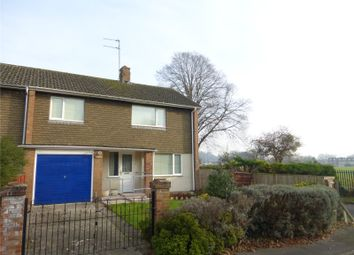 Thumbnail 4 bed semi-detached house for sale in Midland Road, Stonehouse, Gloucestershire