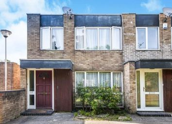 Thumbnail 3 bed end terrace house for sale in Turnpike Link, Croydon