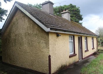 Thumbnail 1 bed cottage for sale in Derrinduff, Birr, Offaly