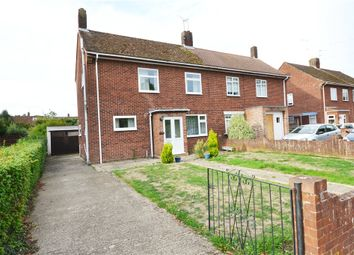 Thumbnail 3 bedroom semi-detached house for sale in Greys Road, Henley-On-Thames