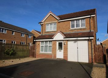 Thumbnail 4 bed detached house for sale in Chuckethall Place, Deans, Livingston