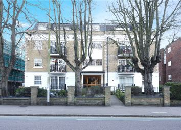 Thumbnail 2 bed flat to rent in The Grange, 57-59 Woodford Road, London