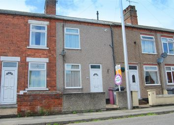 Thumbnail 2 bedroom terraced house for sale in Albert Street, South Normanton, Derbyshire