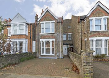 Thumbnail 5 bed property for sale in Waldeck Road, London