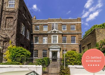 Thumbnail 2 bed flat for sale in Point House, London