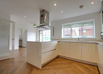 Thumbnail 4 bed detached house to rent in Blacksmiths View, Hadnall, Shrewsbury