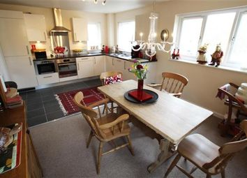 Thumbnail 4 bed detached house for sale in Lodge Close, Luddendenfoot, Halifax