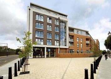 Thumbnail 3 bed flat for sale in Mostyn Grove, Bow
