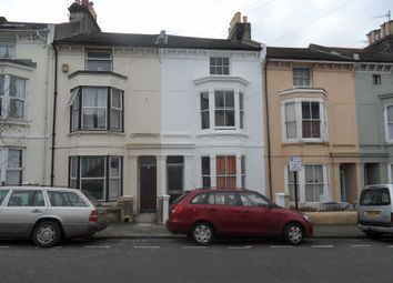Thumbnail 1 bed flat to rent in Stanley Road, Brighton