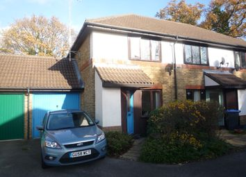 Thumbnail 2 bed end terrace house to rent in Mayhouse Road, Burgess Hill