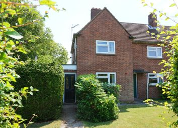 Thumbnail 3 bed semi-detached house for sale in Old London Road, Capel St Mary, Ipswich, Suffolk