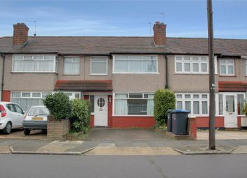 Thumbnail 3 bed terraced house for sale in Cambourne Avenue, London