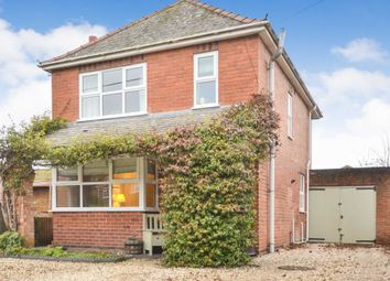 Thumbnail 3 bed detached house for sale in Broadclose Road, Down Hatherley, Gloucestershire