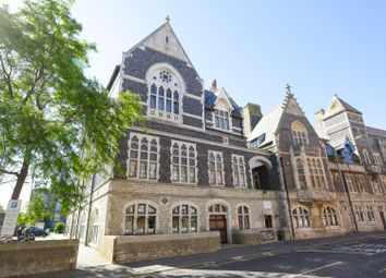 Thumbnail 1 bed flat for sale in Ladywell, Dover