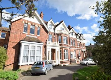 Thumbnail 2 bed flat for sale in Amherst Road, Tunbridge Wells