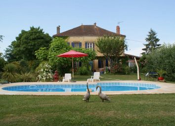 Thumbnail 5 bed country house for sale in Eauze, Midi-Pyrenees, 32800, France