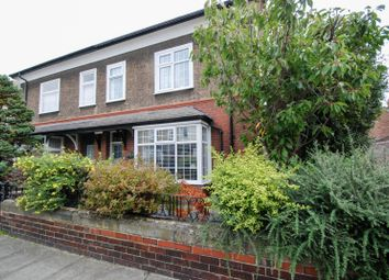 Thumbnail 3 bed semi-detached house for sale in Wansbeck Road, Jarrow