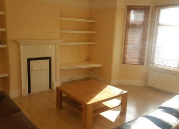 Thumbnail 2 bed flat to rent in Carshalton Road, London