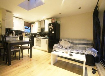 Thumbnail 2 bed semi-detached house to rent in Amersham Road, New Cross