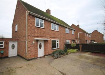 Thumbnail 3 bed property for sale in Masterton Road, Stamford