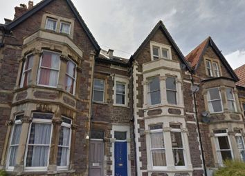 Thumbnail 6 bed shared accommodation to rent in Manor Park, Redland, Bristol