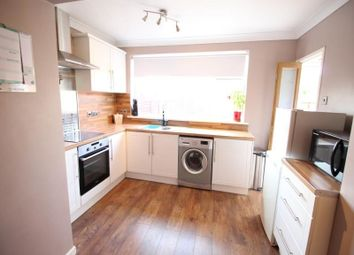 Thumbnail 2 bed property to rent in Northfield Avenue, Hessle
