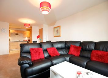 Thumbnail 2 bed flat to rent in Serviced Apartment 'short Term Let', Lowest Price Guarantee