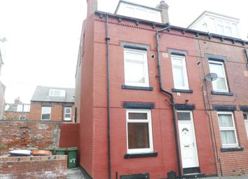 Thumbnail 2 bed end terrace house for sale in Greenock Terrace, Armley