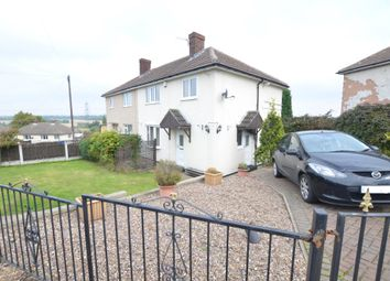 Thumbnail 3 bed semi-detached house for sale in Queens Drive, Shafton, Barnsley
