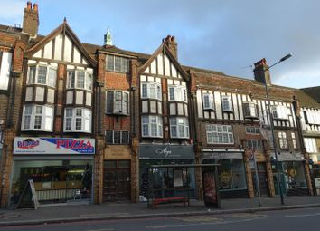 Thumbnail 1 bed flat to rent in Russell Hill Road, Purley