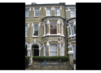 Thumbnail 2 bed flat to rent in Clapham North, London