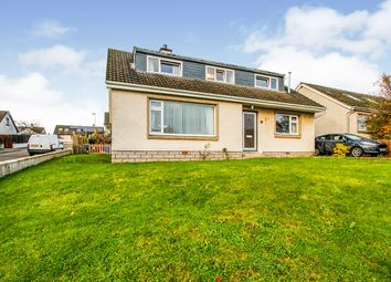 Thumbnail 5 bed detached house for sale in St. Peters Road, Elgin, Moray