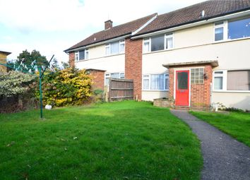 Thumbnail 2 bedroom maisonette to rent in Southbourne Gardens, Ruislip, Middlesex
