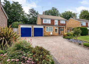Fetcham, Surrey, Uk KT22. 4 bed detached house