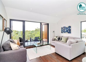 Thumbnail 1 bed flat for sale in Union Park, Packet Boat Lane, Uxbridge, Middlesex