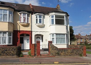 Thumbnail 3 bed end terrace house for sale in Portland Avenue, Southend-On-Sea