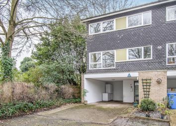 Thumbnail 4 Bed End Terrace House For Sale In Beechbank Norwich