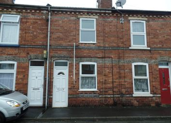 Thumbnail 2 bedroom terraced house to rent in Lumley Place, Lincoln
