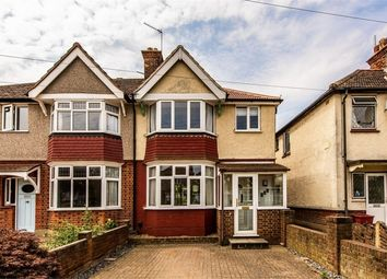 Thumbnail 3 bed semi-detached house for sale in Woodland Gardens, Isleworth, Middlesex
