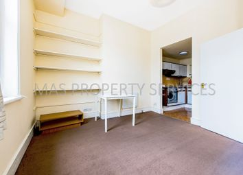 Thumbnail 1 bed flat for sale in Sinclair Road, West Kensington