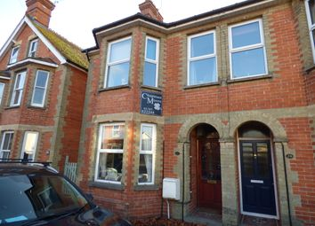 Thumbnail 3 bed semi-detached house for sale in Victoria Road, Gillingham