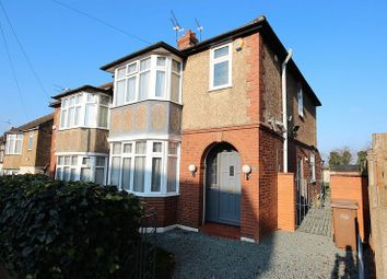 Thumbnail 3 bed semi-detached house to rent in Mountfield Road, Luton
