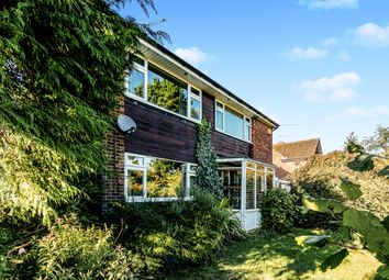 Thumbnail 3 bed detached house for sale in Carrington Place, Holmer Green, High Wycombe