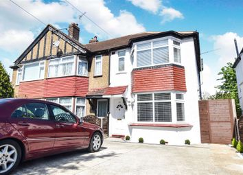 Thumbnail 2 bedroom property for sale in Haslemere Avenue, Mitcham
