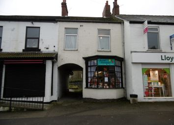 Thumbnail Retail premises for sale in 97 Wales Road, Kiverton Park, Sheffield, South Yorkshire