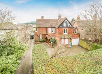 Thumbnail 4 bed detached house for sale in Lewes Road, Ringmer, Lewes