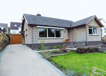 Thumbnail 3 bed detached bungalow to rent in Troedyrhiw, Ystrad Mynach, Hengoed
