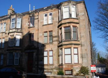 Thumbnail 3 bed flat to rent in Ardgowan Street, Greenock