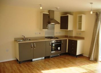 Thumbnail 2 bed flat to rent in Gwalia House, River Front
