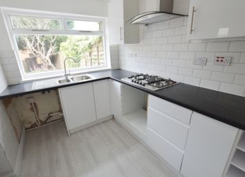 Thumbnail 3 bed terraced house to rent in Queen Street, Eckington, Sheffield